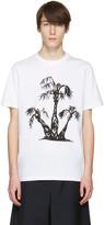Oamc White Staff T-shirt