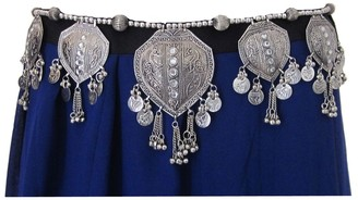 IndiaStop Coin Belt Womens Dress Fashion Gypsy Boho Hippie Festival Tribal Belly Dance