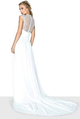 Little Mistress Embellished Bridal Dress