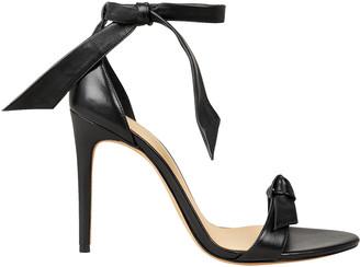 Alexandre Birman Clarita 100 Leather Sandals