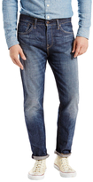 Levi's 508 Regular Taper Fit Slim Jeans