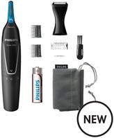 Philips Philips Series 5000 Nose, Ear & Eyebrow Trimmer - NT5171/15