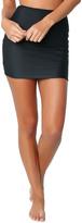 Acacia Swimwear Paia Skirt Shadow