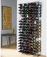 Symple Stuff Tie Grid 144 Bottle Floor Wine Rack