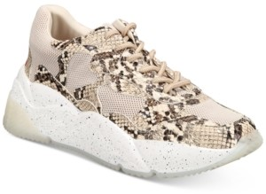 INC International Concepts Inc Women's Bubblez Dad Sneakers, Created for Macy's Women's Shoes