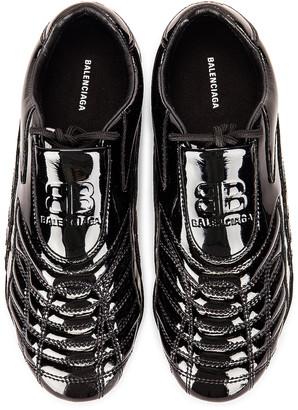Balenciaga Zen Sneakers in Black | FWRD