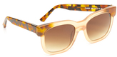 Thierry Lasry Flavory Sunglasses
