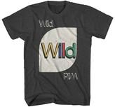 Men's Uno T-Shirt Charcoal