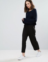 Only Wide Leg Culottes