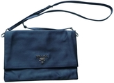 Prada Silk clutch bag