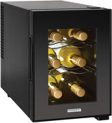 JCPenney MAGIC CHEF Magic Chef 6-Bottle Countertop Wine Cooler