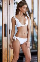 LIONESS Bianca Jagger Triangle Bikini Top