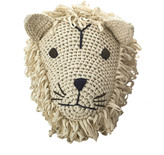 Anne Claire Lion Head