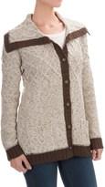 Royal Robbins Elsa Cardigan Sweater (For Women)