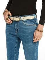 Scotch & Soda Embroidered Belt