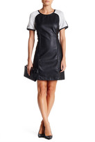 Tart Olita Faux Leather Dress