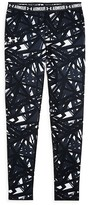 Under Armour Girls' Printed Leggings - Big Kid
