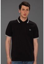 Fred Perry Twin Tipped Polo