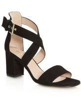 Daniel Southaven block heel sandals