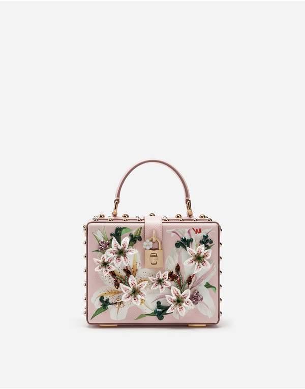 db7a8f5f8a Dolce Box Bag - ShopStyle