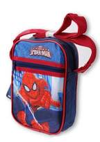 Official Licensed Kids Boys Girls Paw Patrol Star Wars Spiderman Shoulder Bag Satchel