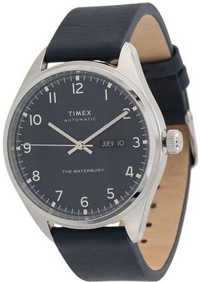 Timex Waterbury Automatic 42mm