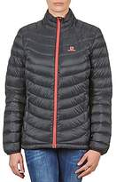 Salomon Jacket HALO DOWN JACKET W BLACK