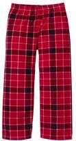 Crazy 8 Plaid Microfleece Pajama Pants