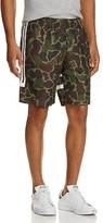 adidas Camouflage Board Shorts