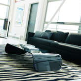 Cappellini Pacini e Zen Coffee Table - Black