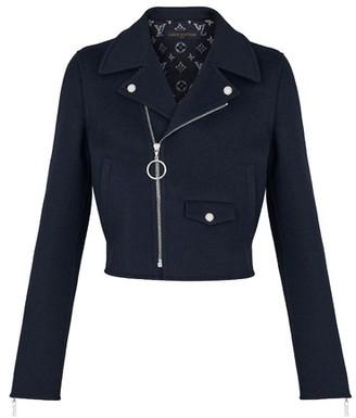 Louis Vuitton Monogram Inside Perfecto Jacket