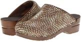 Sanita Hazel Open Women's Clog Shoes