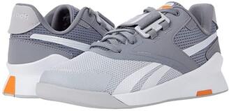 Reebok Lifter PR II (Black/White/Chartreuse) Men's Shoes