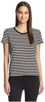 Kain Label Women's Sabine Stripe Tee