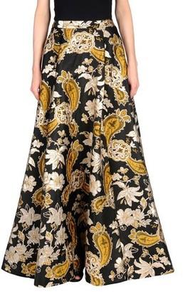 Alice + Olivia Long skirt