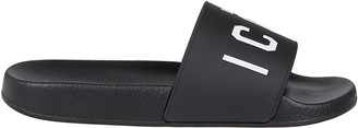 DSQUARED2 Sandal Slide