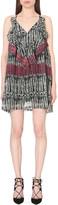 IRO Lihlia woven dress