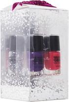 Beauty Gems 4 Piece Nail Polish Set