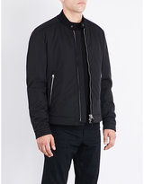 Tom Ford Quilted shell jacket