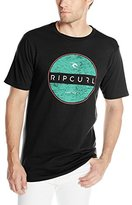 Rip Curl Men's Bottled Classic Tee