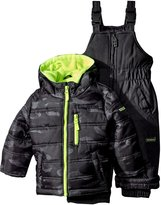 Osh Kosh OshKosh Baby Boys' Heavyweight Snowsuit, Camo