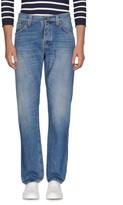 Nudie Jeans Denim pants - Item 42570610