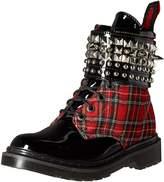Demonia Women's Riv106/Rplf Boot