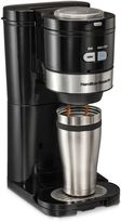 Hamilton Beach Grind and Brew Single Serve Coffee Maker