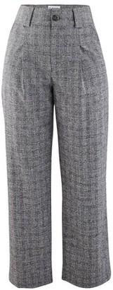 Ganni Suit trousers
