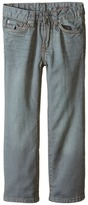 7 For All Mankind Kids Standard Jeans in Vaporous (Little Kids/Big Kids)