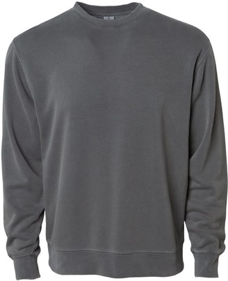 Merritt Charles Sweet Caroline Sweatshirt - Vintage Washed Black