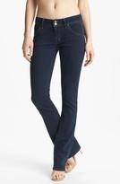 Hudson Jeans Baby Bootcut Jeans (Kona)