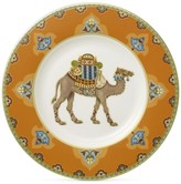 Villeroy & Boch Samarkand Mandarin Collection Porcelain Salad Plate