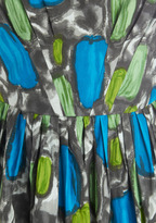 Emily And Fin Daytrip Darling Dress in Abstract